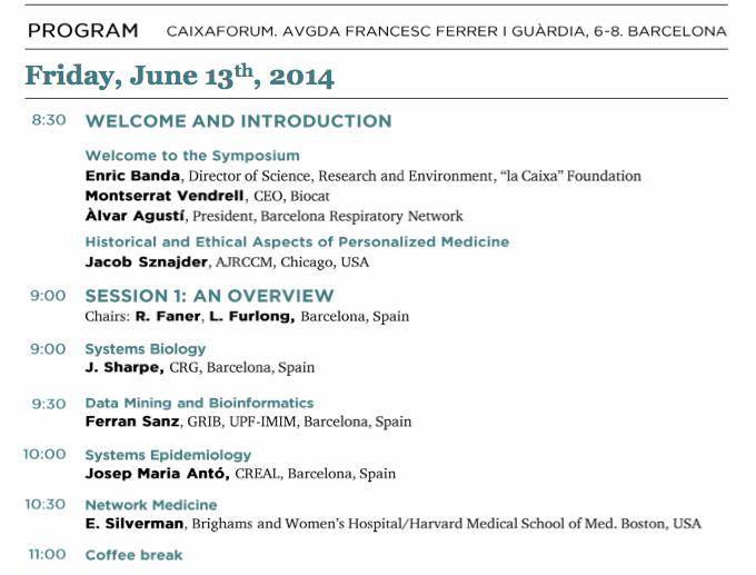 Programa symposium BRN 2014-1