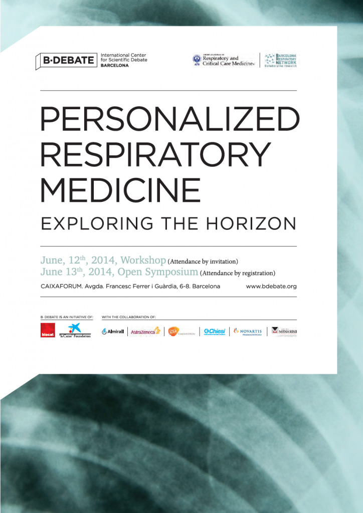 2014 Symposium - Personalized Respiratory Medicine
